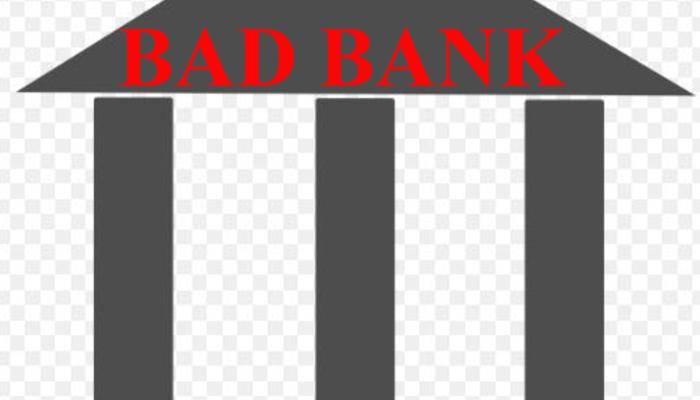 Bad bank 5