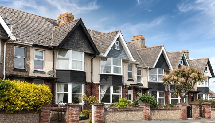 What is council housing in the uk