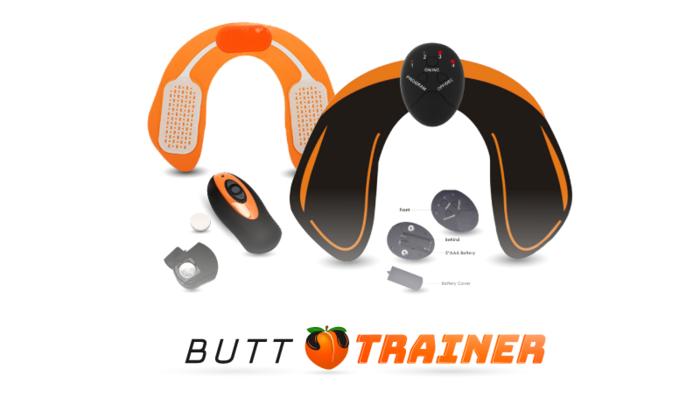 Butt trainer
