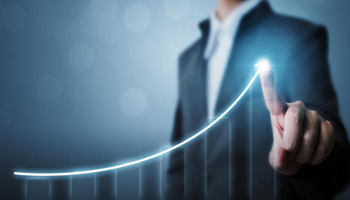 Investment management background