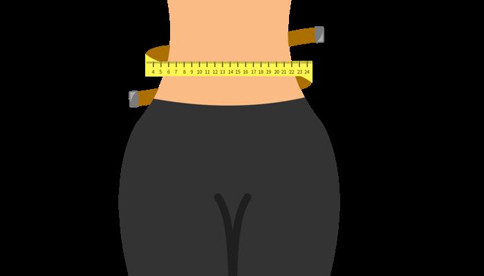 pngtree beauty thin waist slimming 1541634