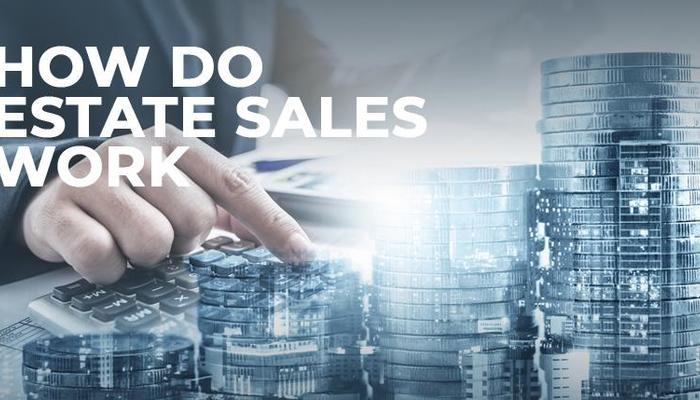 How do estate sales work88 881611121078
