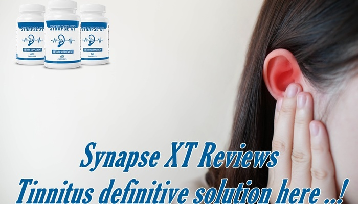 Synapse xt review real tinnitus ringing ear relief results