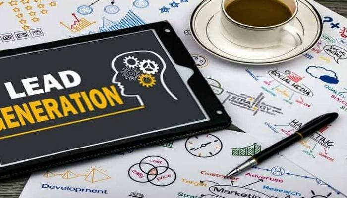 Lead generation benefits