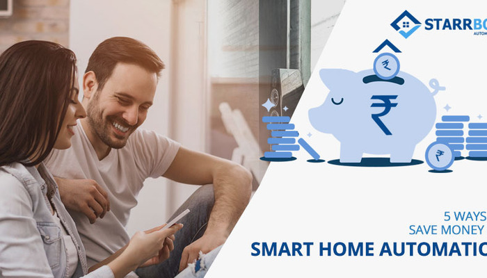 5 ways to save money on smart home automation 1