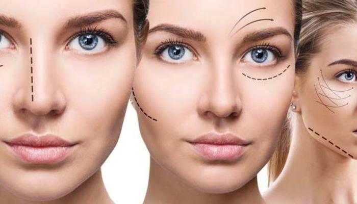 Plastic surgery or reconstructive