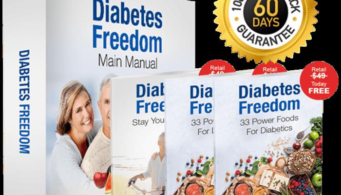 Diabetes freedom pdf  1