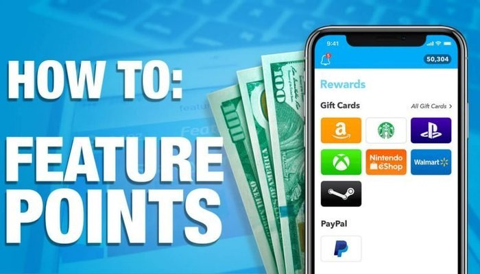 How to sign up featurepoints 1 770x433