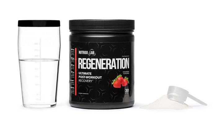 Pro nutrigolab regeneration 3