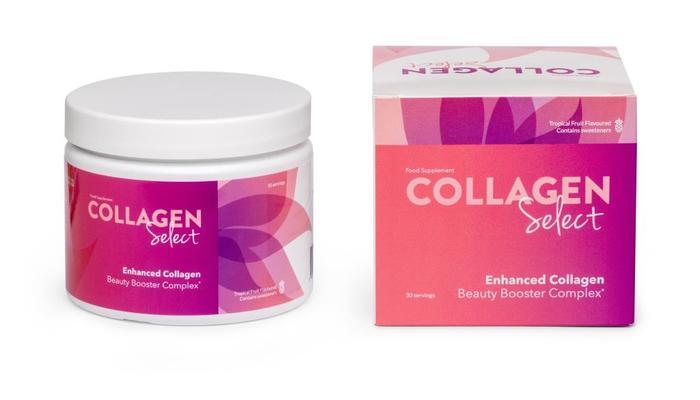Pro collagen select 2