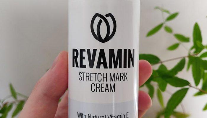 Revamin stretch mark am6
