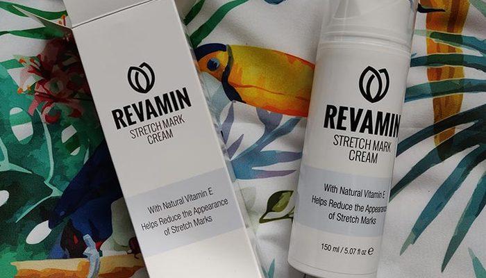 Revamin stretch mark am4