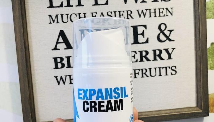 Expansil cream am7