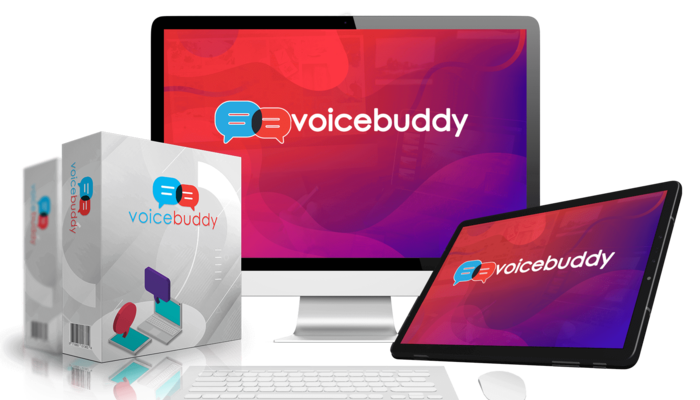 Voices buddy images