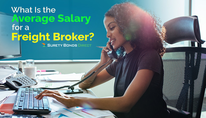What is the average salary for a freight broker 1200x675