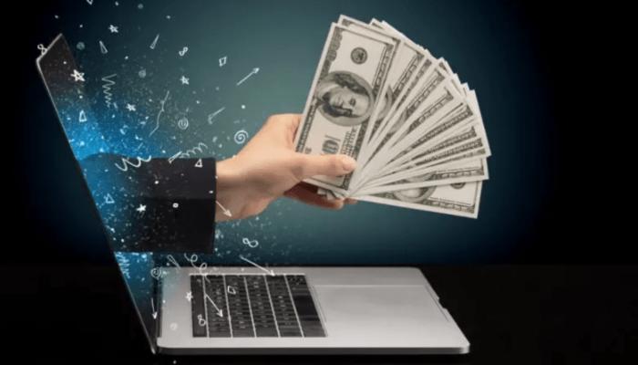 Make money online 3